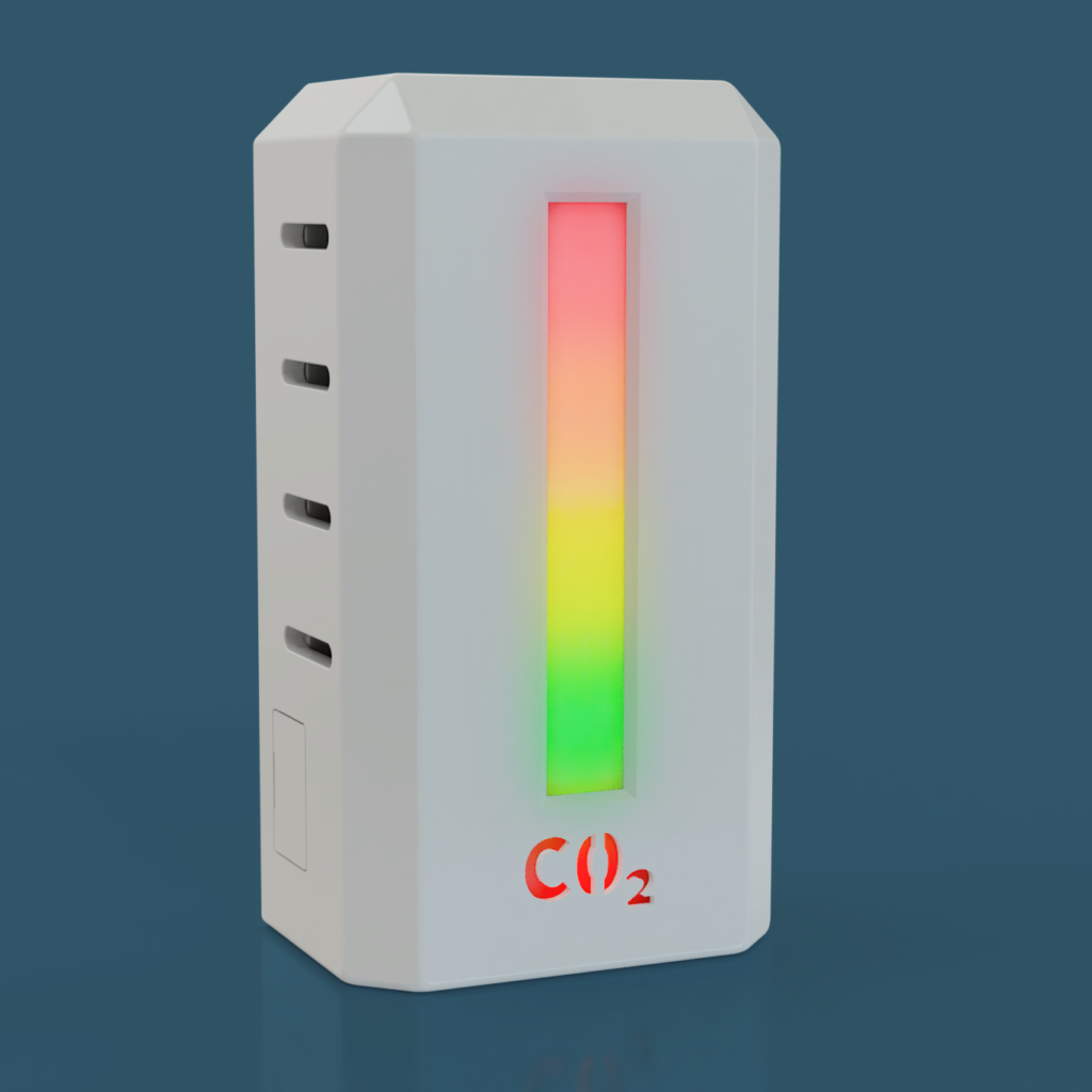 CO2 Ampel