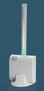CO2 Ampel, Corona Ampel, Corona light, CO2 light
